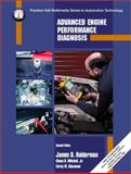 Advanced Engine Performance and Worktext, Halderman, James D. and Mitchell, Chase D., 013096784X