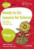 Cambridge Primary Ready to Go Lessons for Science, Stage 3, Naomi Hiscock and Judith Amery, 1444177842