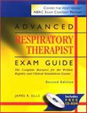 Advanced Respiratory Therapist Exam Guide 2nd Edition