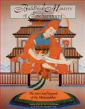 Buddhist Masters of Enchantment, , 0892817844