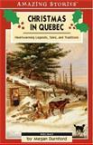Christmas in Quebec, Megan Durnford, 1551537842