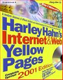 Harley Hahn's Internet and Web Yellow Pages, 2001 Edition, Hahn, Harley, 0072127856