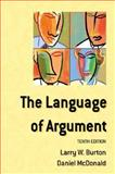 The Language of Argument 9780321087850