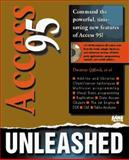 Access 95 Unleashed, Sams Development Staff, 0672307855