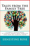 Tales from the Family Tree, Ernestine Rose, 1490977856