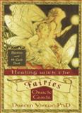 Healing with the Fairies Oracle Cards, Doreen Virtue, 1561707856