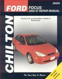 Ford Focus, 2000-2007, Jay Storer, 1563927853