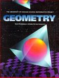 The University of Chicago School Mathamatics Project : Geometry, 1997, Zalman Usiskin, Daniel B. Hirschhorn, 0673457850