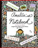 Amelia's Notebook, Marissa Moss, 1562477854
