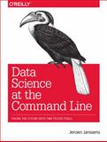 Data Science at the Command Line, Janssens, Jeroen, 1491947853