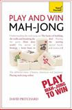 Play and Win Mahjong: Teach Yourself, David Pritchard, 1444197851
