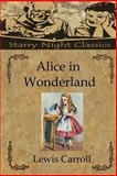 Alice in Wonderland, Lewis Carroll, 1480287857