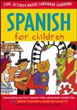 Spanish for Children 9780071407854