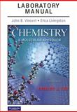 Laboratory Manual for Chemistry : A Molecular Approach, Tro, Nivaldo J. and Vincent, John J., 0321667859