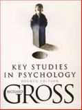 Key Studies in Psychology, Gross, Richard, 0340857854