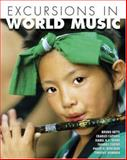 Excursions in World Music, Nettl, Bruno and Turino, Thomas, 0131887858