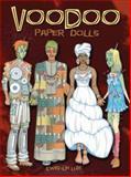 Voodoo Paper Dolls, Kwei-lin Lum, 0486477851
