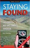 Staying Found, June Fleming, 0898867851