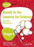 Ready to Go Lessons for Science, Stage 4, Naomi Hiscock, 1444177850