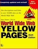World Wide Web Yellow Pages, New Riders Development Group Staff, 1562057855