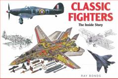 Classic Fighters, Ray Bonds, 0785827854
