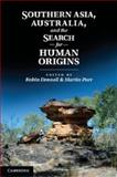 Southern Asia, Australia, and the Search for Human Origins, , 1107017858