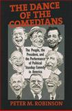 The Dance of the Comedians, Peter M. Robinson, 1558497854