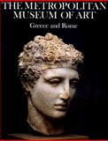 Greece and Rome, Mertens, Joan R., 0300087853