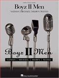 Boyz II Men - Nathan/Michael/Shawn/Wanya, Boyz II Men, 0634027859