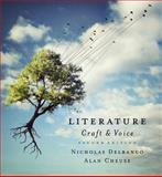 Literature : Craft and Voice, Delbanco, Nicholas and Cheuse, Alan, 0077647858