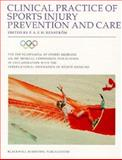 Clinical Practice of Sports Injury Prevention and Care : Olympic Encyclopaedia of Sports Medicine, , 0632037857