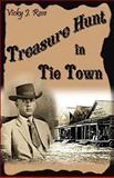 Treasure Hunt in Tie Town, Vicky Rose, 1467917850