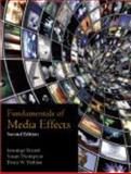 Fundamentals of Media Effects, Bryant, Jennings and Thompson, Susan, 1577667859