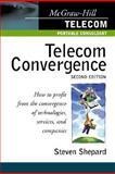 Telecom Convergence 9780071387859