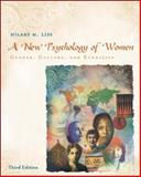 New Psychology of Women, Lips, 0072997850