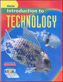 Introduction to Technology Student Edition, McGraw-Hill-Glencoe Staff, 0078797853