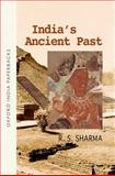 India's Ancient Past, Sharma, R. S., 019568785X