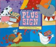 If You Were a Plus Sign, Trisha Speed Shaskan, 1404847855