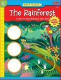 The Rainforest, Jenna Winterberg, 1560107855