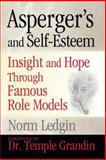 Asperger's and Self-Esteem, Norm Ledgin, 1885477856