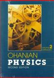 Physics, Ohanian, Hans C., 0393957861