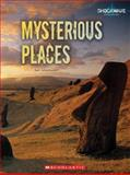 Mysterious Places, Sue Adasiewicz, 0531177866