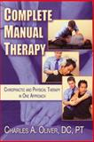 Complete Manual Therapy 9780692007860