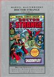 Marvel Masterworks, Steve Englehart, Marv Wolfman, P. Craig Russell, 0785167862
