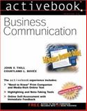 Business Communication Activebook 9780131417861