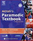 Mosby's Paramedic Textbook, Sanderson, Ian, 0323027865