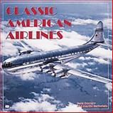 Classic American Airlines, Szurovy, Geza, 0760307865