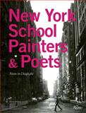 The New York School - Painters and Poets, Jenni Quilter, 0847837866