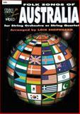Folk Songs of Australia, Shepheard, Lois, 0874877865