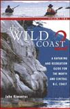The Wild Coast, John Kimantas, 1552857867